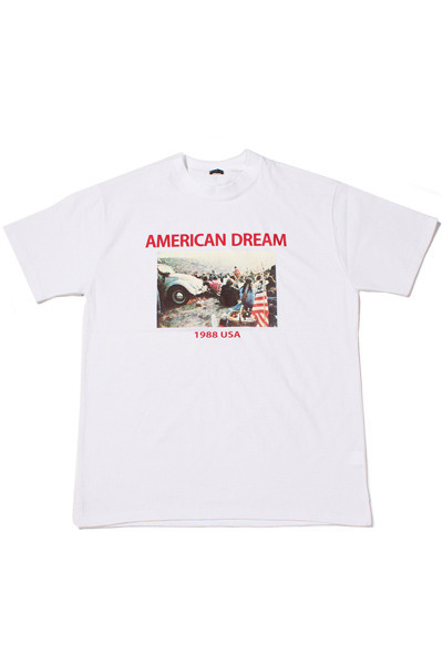 american dream t-shirt [3color][SOLD OUT]
