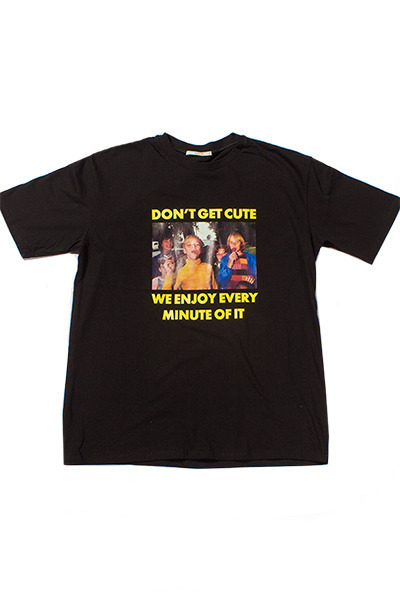 dont get cute [2color][SOLD OUT]