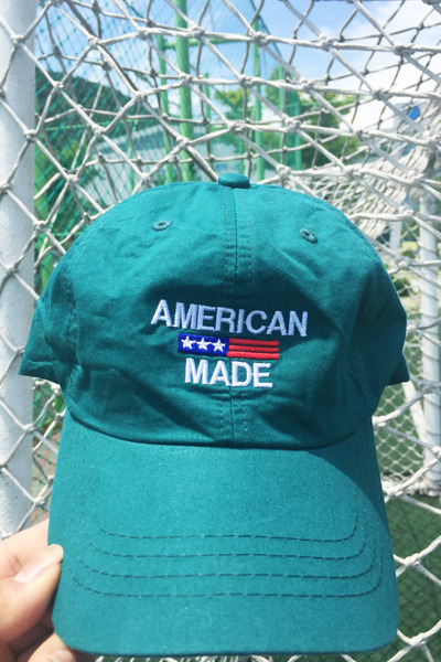 acc456. americanmade cap [5color][SOLD OUT]