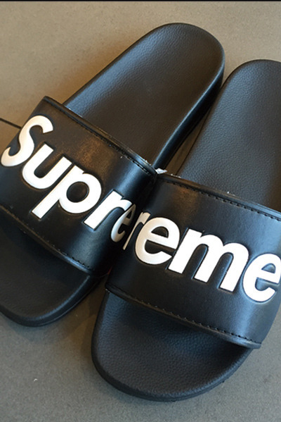 acc789. supreme slipper [1color][SOLD OUT]