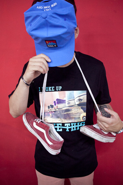 top1123. like this T-shirts [2color][SOLD OUT]