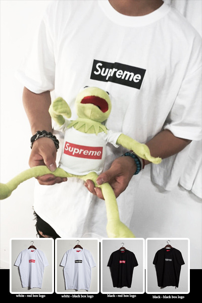 top1109. supreme T-shirts [4color][SOLD OUT]