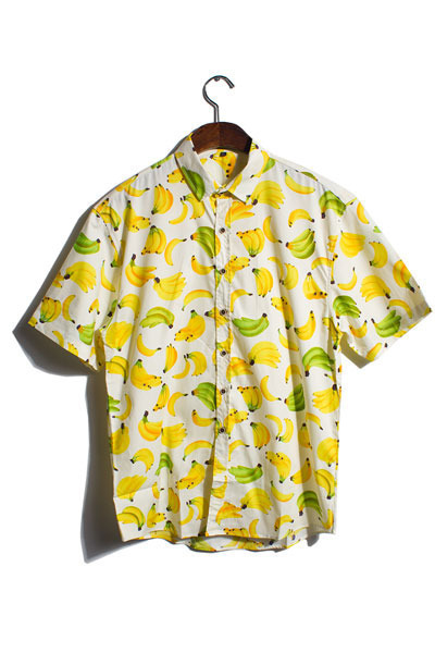 BANANA Shirt [SOLD OUT]