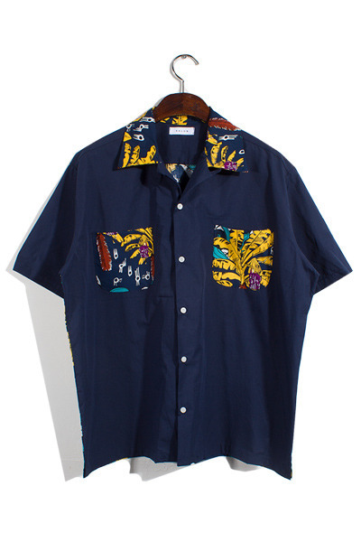 hawaiian banana point summer shirts [2color][SOLD OUT]
