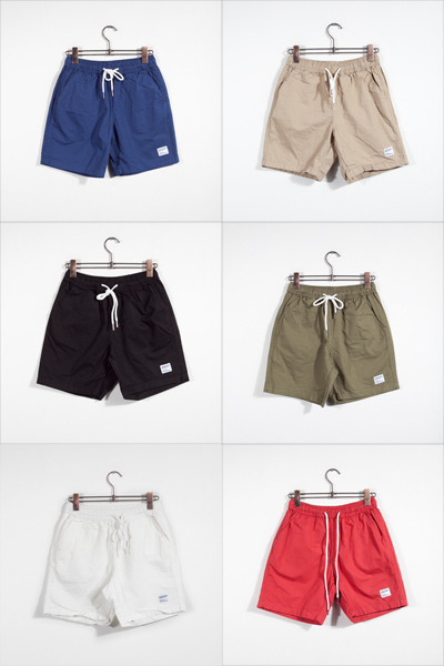 pants952. summer shorts [6color][SOLD OUT]