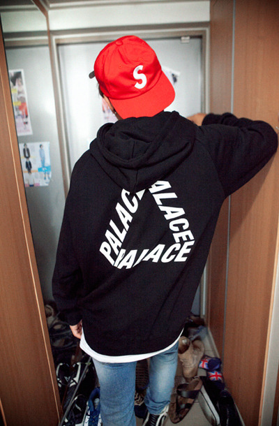 top1358. street skateboard hood [2color][SOLD OUT]