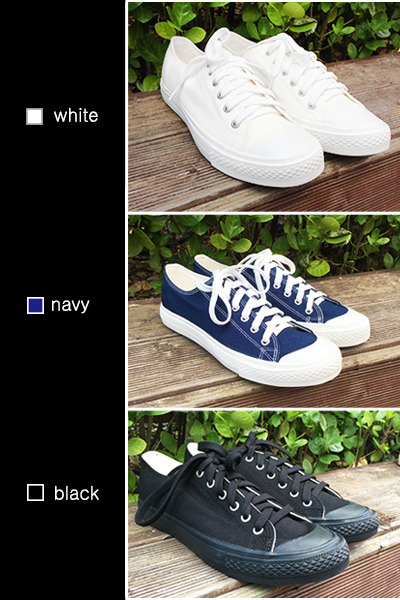 acc946. neat tidy sneakers [3color]