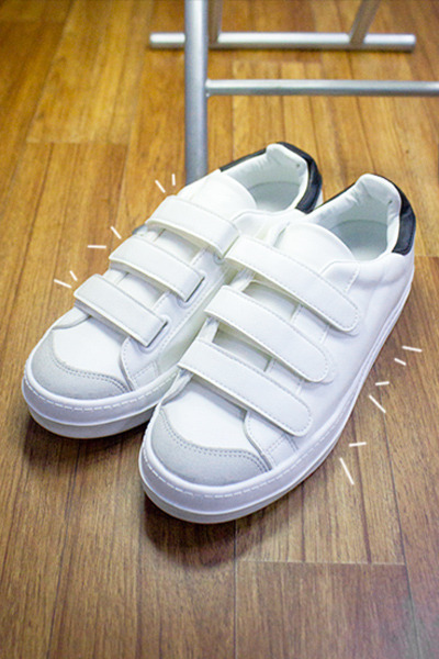 acc948. velcro canvas [2color]