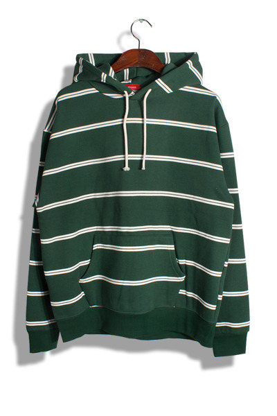 unique147. stripe basic hood [3color][SOLD OUT]