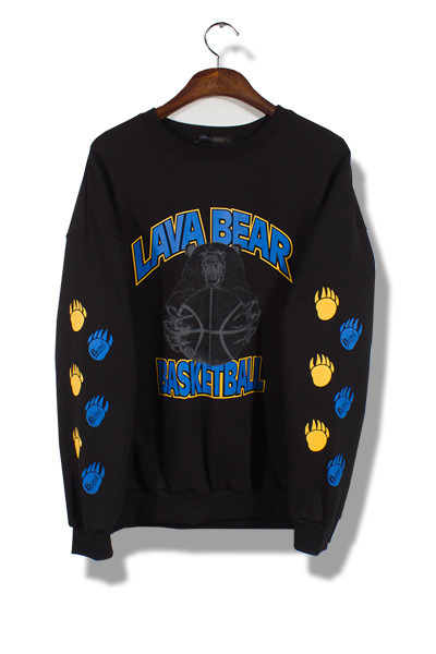 unique155. lava bear mtm [3color]-쭈리로진행-[SOLD OUT]