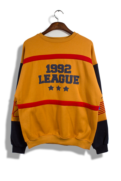 unique164. 1992 league mtm [4color][SOLD OUT]
