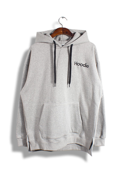unique193. lettering hoodie hood [2color][SOLD OUT]