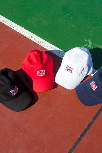 acc998. american flag ball cap [4color][SOLD OUT]