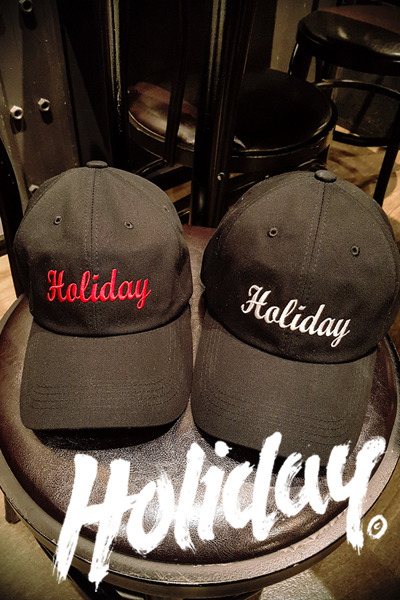 acc1059. holiday ball cap [2color]