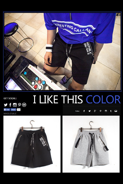 pants1108. MA9 neoprene bending pants [2color]
