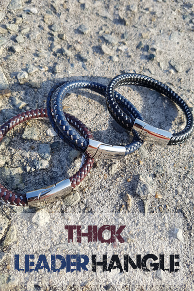 acc1087. thick leader hangle [3color]