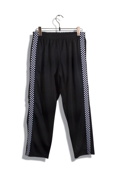 unique603. checked pattern Training Pants [3color]