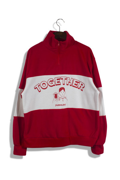 unique668. together monkey anorak [4color]
