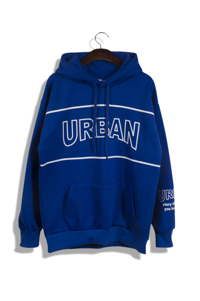 unique664. urban area hood [4color][SOLD OUT]