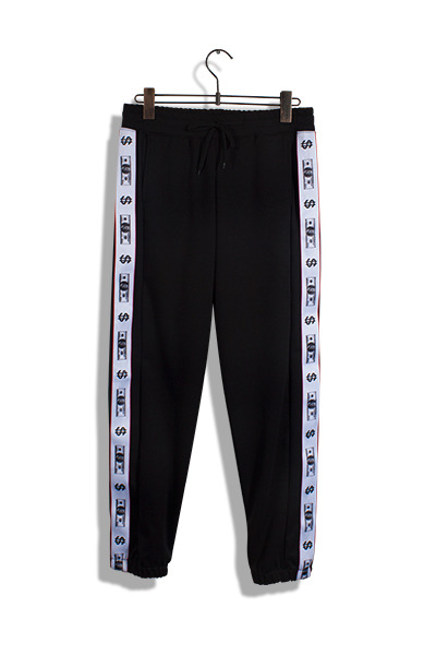 unique799. 4dollar track pants [4color]