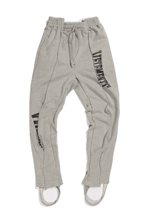 vetements training pants[SOLD OUT]