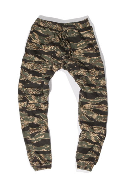 camo jogger [2color] (SOLD OUT)